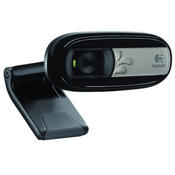 WEB CAM LOGITECH C170 HD 5MP