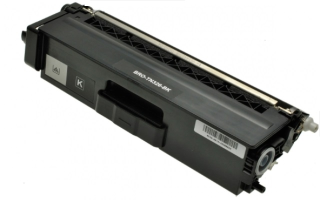 Toner Brother Compat. TN-326 bk