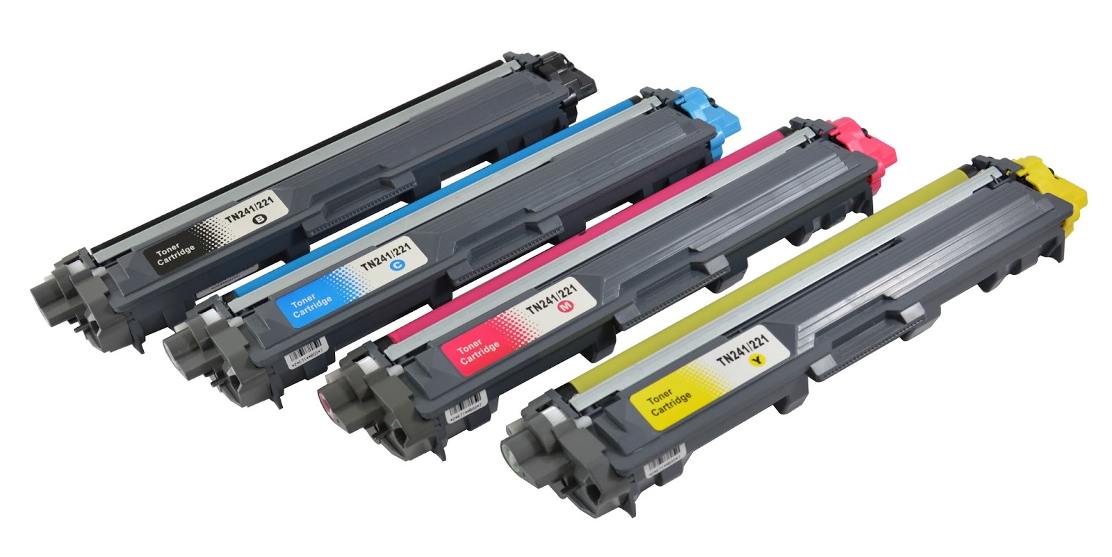 TONER COMPATÍVEL TN241 CORES BROTHER