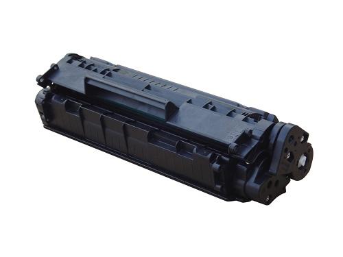 Toner 12A HP Compatível Q2612A