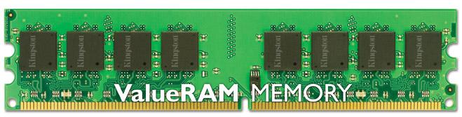 MEMORIA 2GB DDR3 1333MHZ