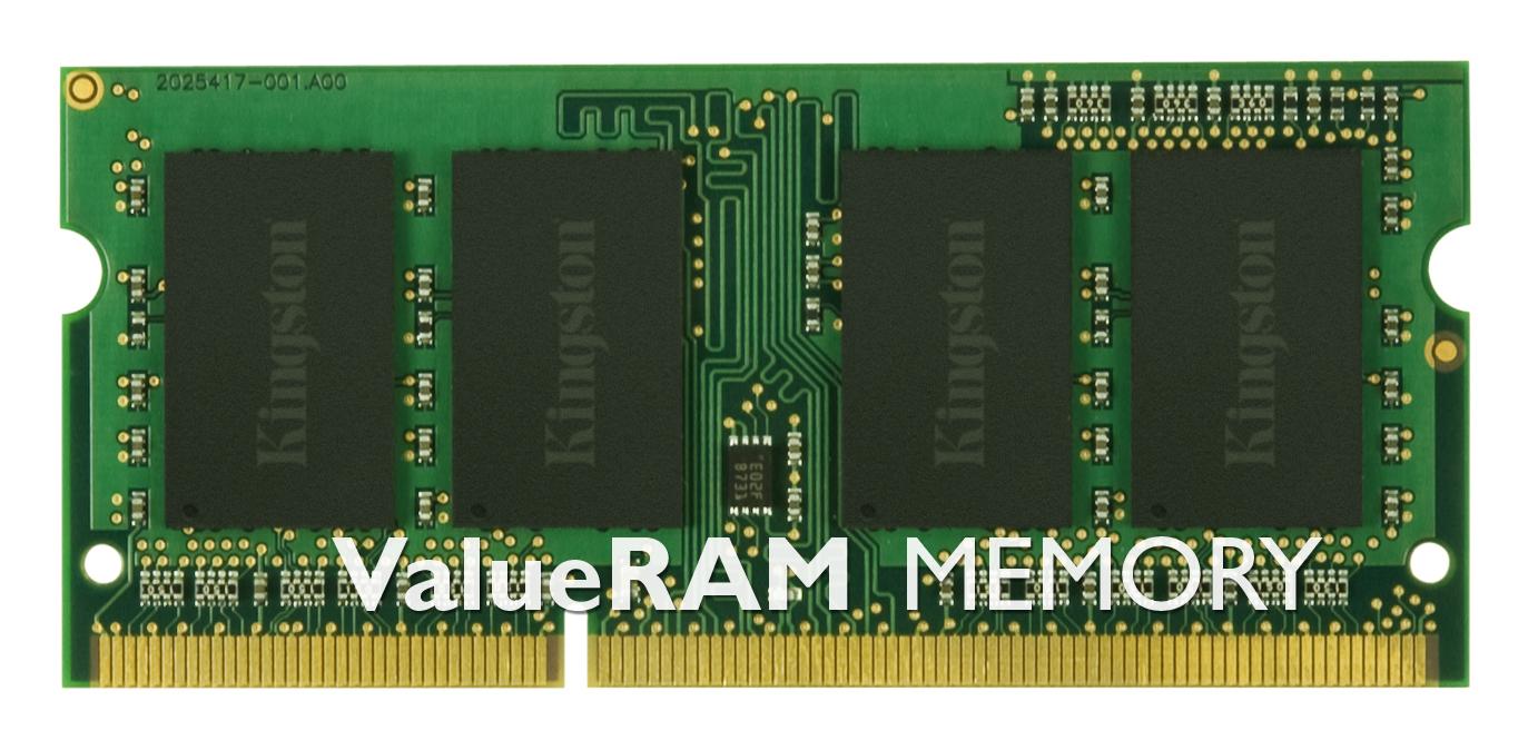 MEMORIA 4GB DDR3 1066MHZ