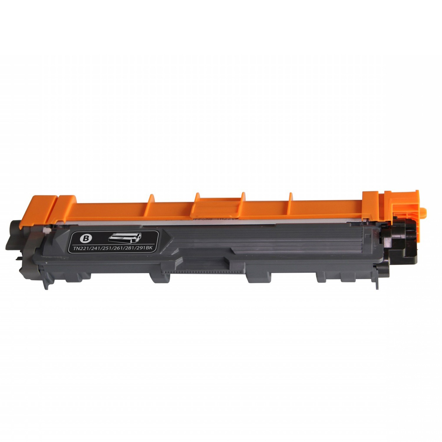 Toner Brother Compatível TN-241 BK