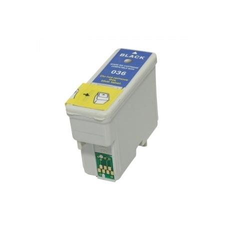 Tinteiro Epson Compatível T036
