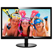 MONITOR 24″ LED 2MS PRETO ACER