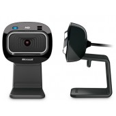 WEBCAM MICROSOFT LIFECAM HD- 3000 BLACK