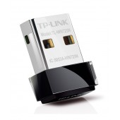 Adaptador USB Wireless N Nano TP-Link TL-WN725N
