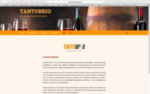 Tantobrio-Beverages